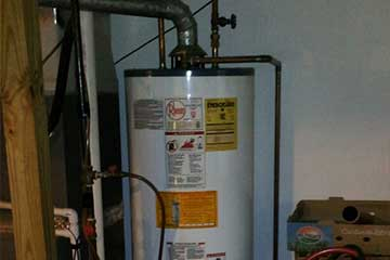 Fast, professional water heater replacement in Macon, GA.